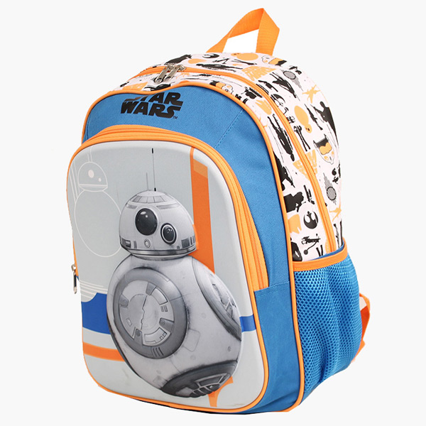 Kids Backpacks - Star Wars BB8 Backpack