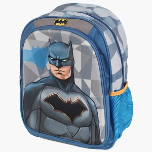 Batman Kids Backpack