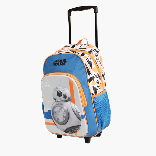 star wars kids backpacks
