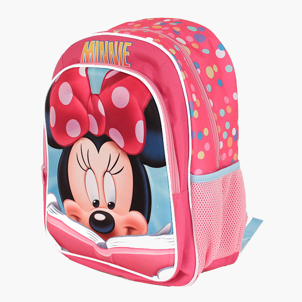 Minnie Mouse Kids Backpack