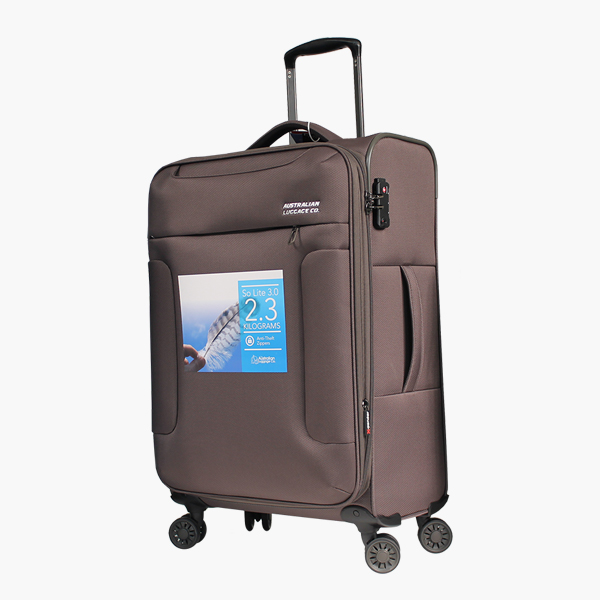 So Lite 3.0 trolleycase