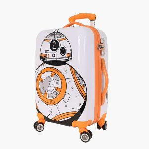 Star Wars BB8 Onboard Trolley Case