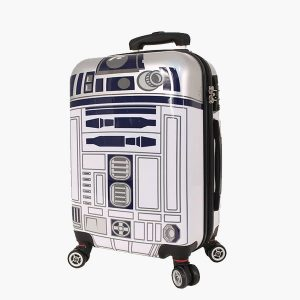 Star Wars R2D2 Onboard Trolley Case